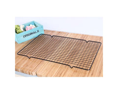 Heavy Duty Nonstick Cooling Rack 2 Pieces Set|2件套糕餅冷卻架