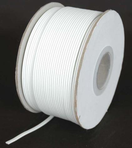 Spool Wire (SPT-1) 500 ft, White