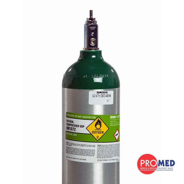 Medical Gas Oxygen for Sale
