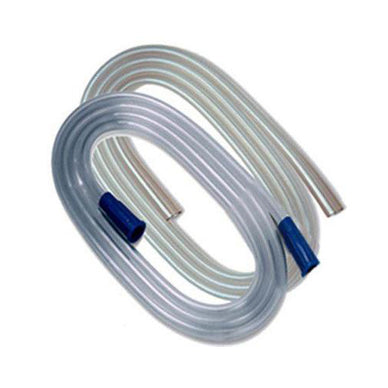 "Argyle Surgical Suction Tubing 1/4"" (50/case)"