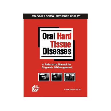Oral Hard Tissue Disease