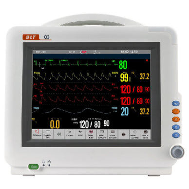 Q3 by VST with Capnography