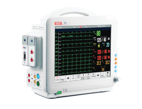 Q5 Patient Monitor by VST