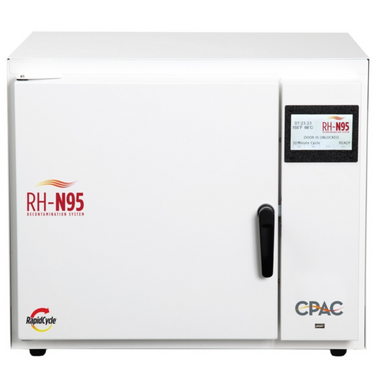 RH-N95 Decontamination System | CPAC