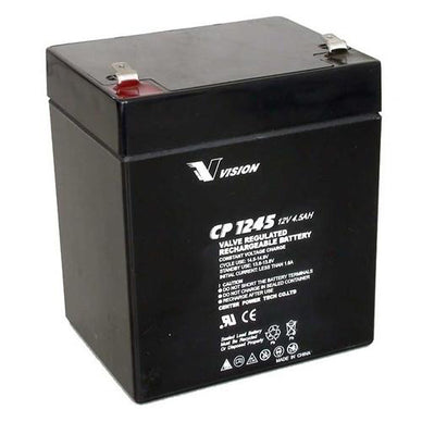 Replacement Battery for Criticare