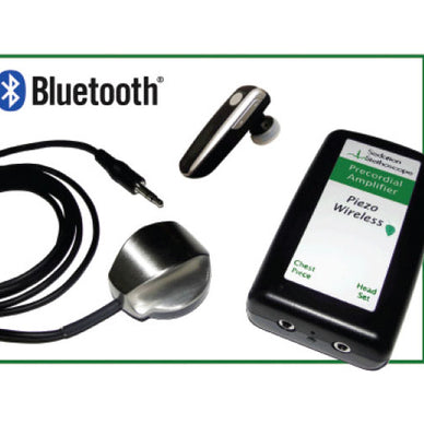 Sedation Stethoscope (Bluetooth)