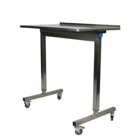 Stainless Steel Over-Patient Table