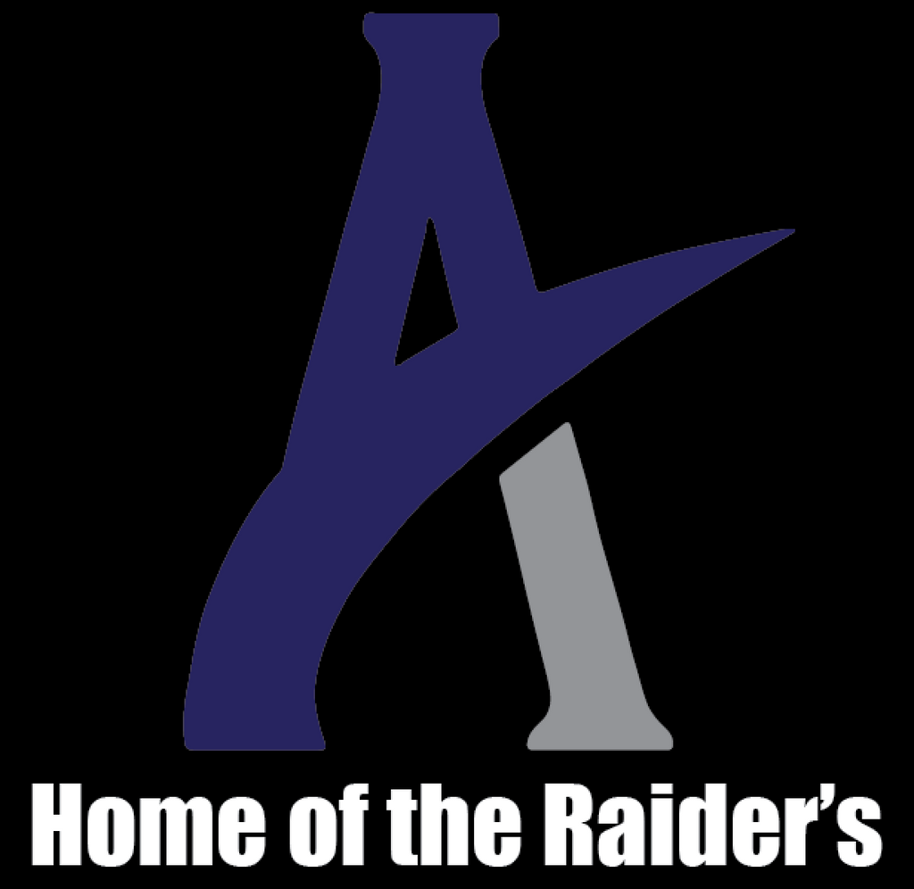 Home of the Raider's