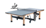 850 Wood ITTF (Indoor) Competition Table Tennis Ping Pong Table - Cornilleau Singapore