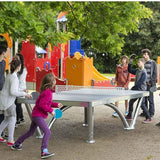 Cornilleau Singapore - Pro Park Outdoor Table Tennis Ping Pong Table