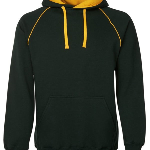 Custom Printed Contrast Colour Hoodies Personalised Custom Uniform Teamwear Gift- Parkway Designs