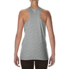 Gildan Soft Style 645R2L Ladies Racer back Tank - Including your logo or design !