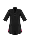 Bliss Style Spa Tunic Beauty Salon Uniform with your Logo or Name Embroidered