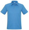 Mens Ladies Profile Polo - Including your Logo Embroidered Personalised Custom Uniform Teamwear Gift- Parkway Designs