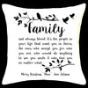 Family Isnt Always Blood Personalised Custom Uniform Teamwear Gift- Parkway Designs