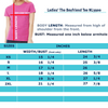 Next Level NL3900 Womens Boyfriend Tee Tshirt - Including your logo or design! Personalised Custom Uniform Teamwear Gift- Parkway Designs