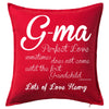 Grandma - Perfect Love Cushion