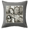 Photo Collage Cushions Personalised Custom Uniform Teamwear Gift- Parkway Designs