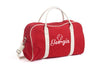Softball Personalised Name Duffel Bag Personalised Custom Uniform Teamwear Gift- Parkway Designs