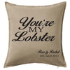 Youre my Lobster - Friends Tv show quote Personalised Custom Uniform Teamwear Gift- Parkway Designs