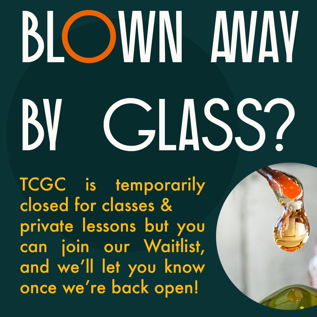 Join Our Waitlist!