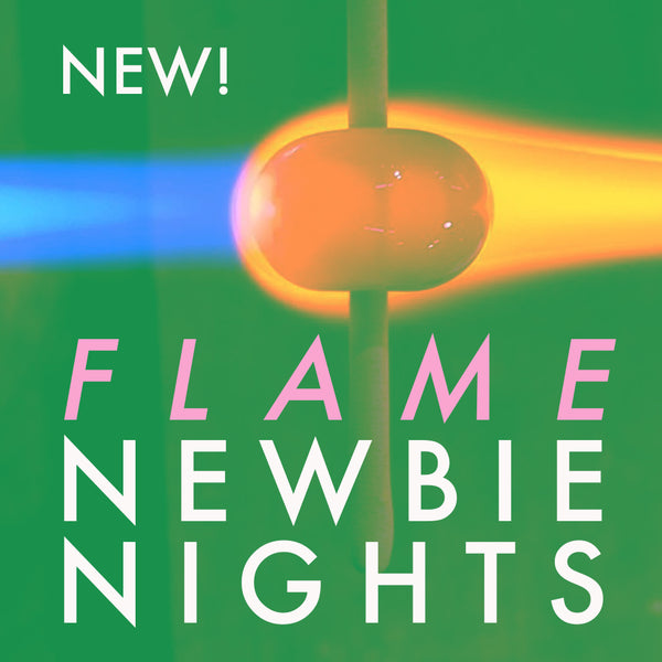 *New* Newbie Nights!
