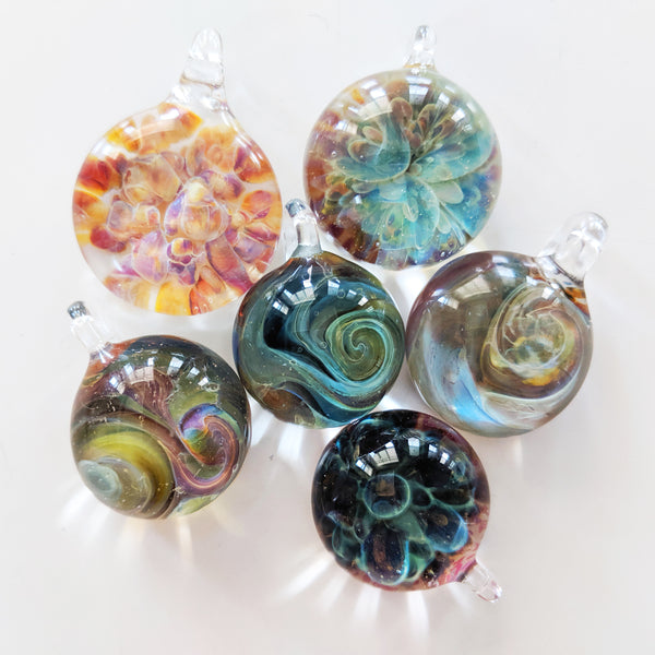 Make a Pendant Workshop