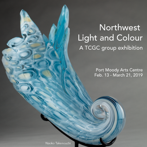 TCGC Group Exhibition!