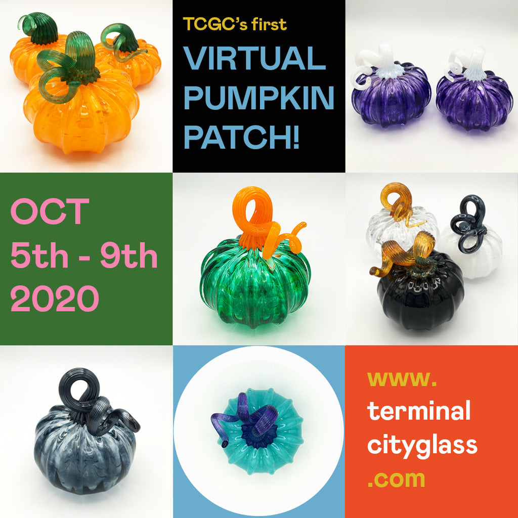 Virtual Pumpkin Patch 2020!