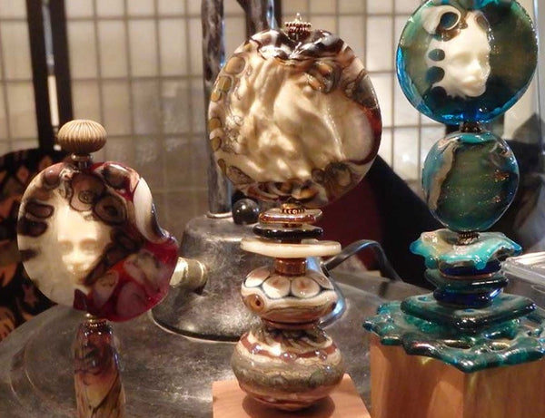 THURSDAY: Mold Making with Melanie Rowe