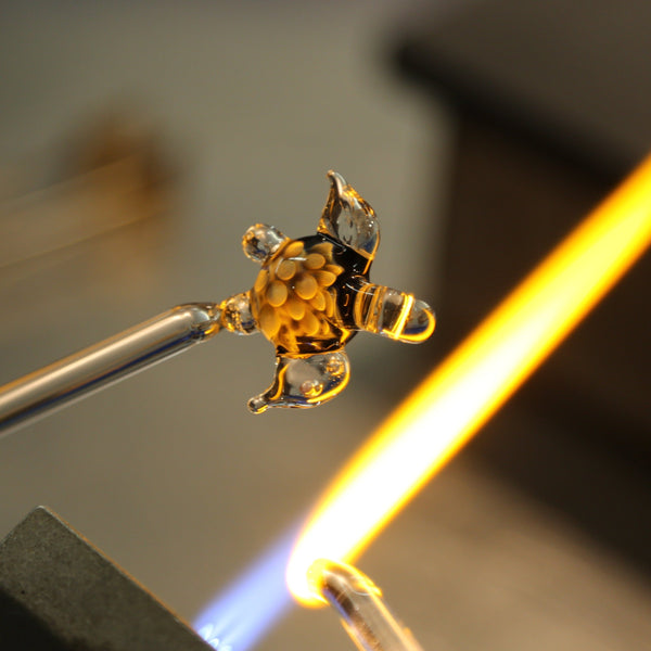 Flameworking One-Day Class <br> *on hold*
