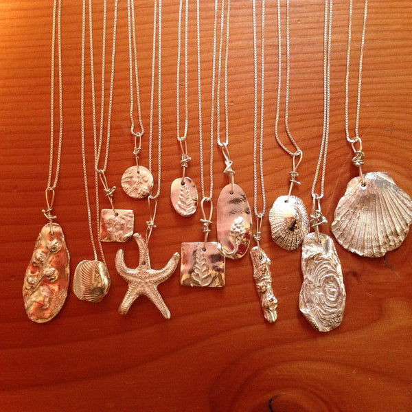 FRIDAY: Precious Metal Clay with Liz McDonald