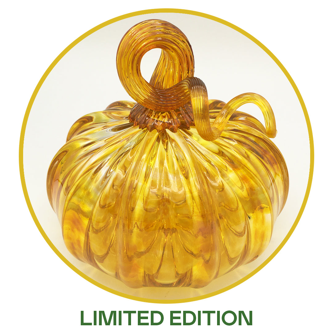 Virtual Pumpkin Patch 2020 <br> LIMITED EDITION <br> The Golden Gourd (large)