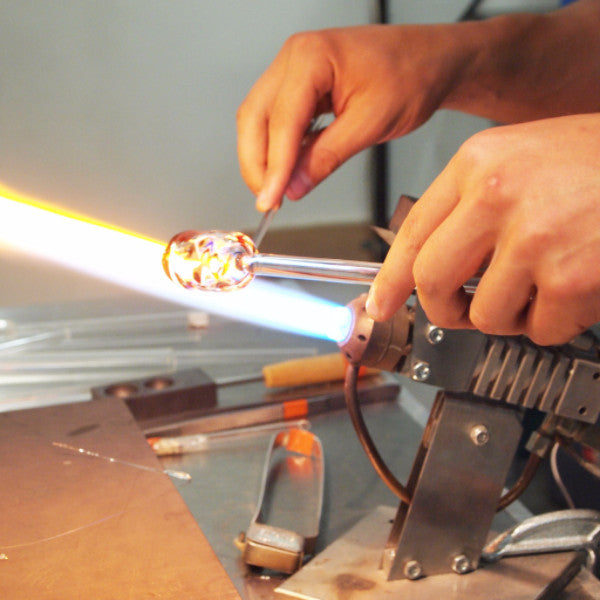 Flameworking <br> 6 Week Class <br> June 22 - July 27, 2017