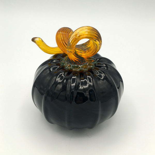 Virtual Pumpkin Patch 2020 <br> LIMITED EDITION (small) <br> black & gold