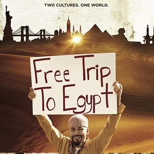 Tickets Giveaway to special screening in Vancouver of Free Trip to Egypt documentary with Q&A with creator Tarik Mounib via Skype!