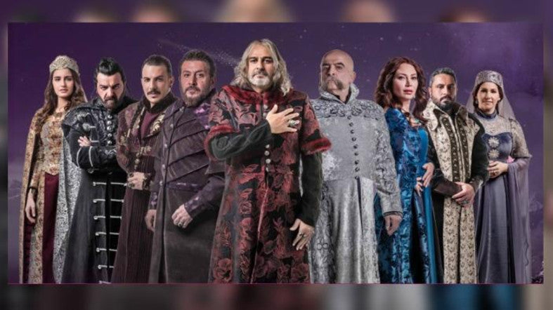 Arabic version of 'Game of Thrones' set to air in Ramadan