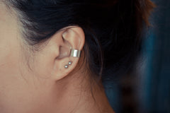Thick Band Ear Cuff