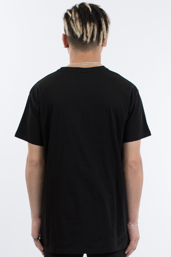 EN-GARDE CUSTOM FIT TEE - BLACK