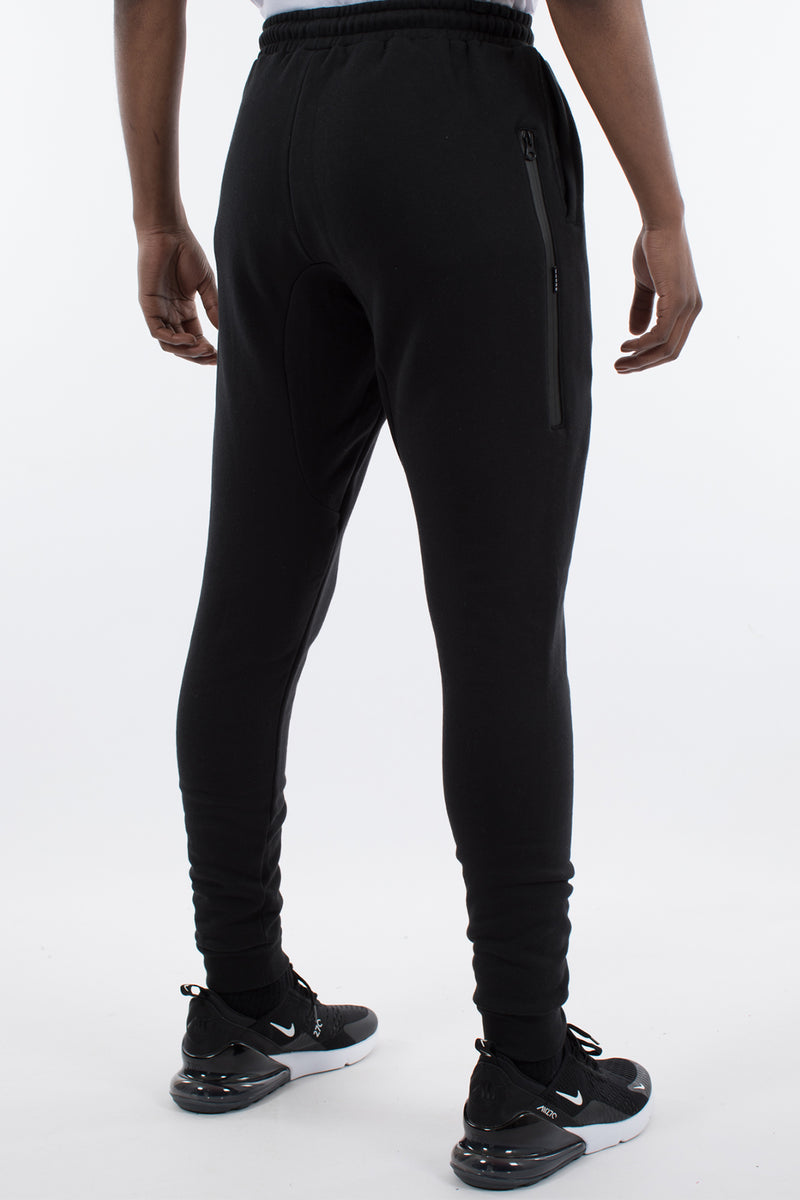TRADEMARK TRACKPANT - BLACK