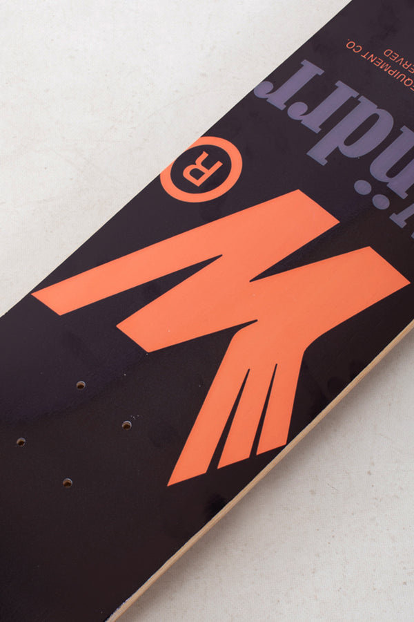 "8"" FLIGHT SKATEBOARD DECK"