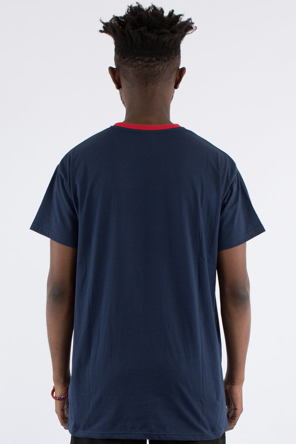 ARC CUSTOM FIT TEE - NAVY