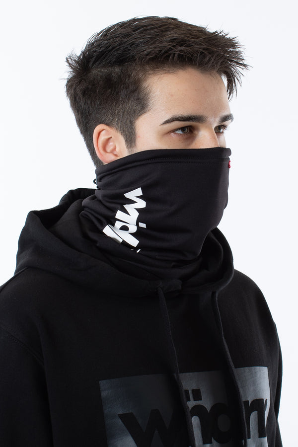 MINISTRY SNOOD - BLACK