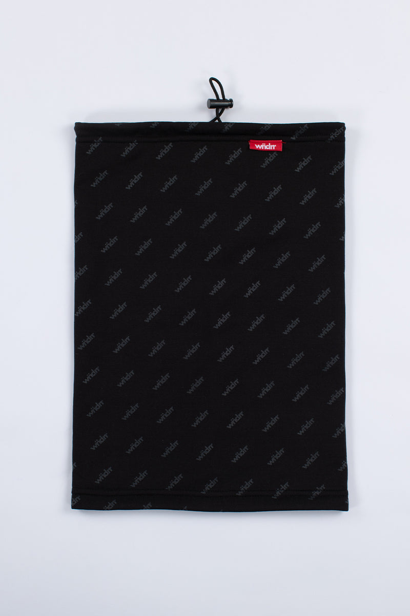 IDENTITY SNOOD - BLACK