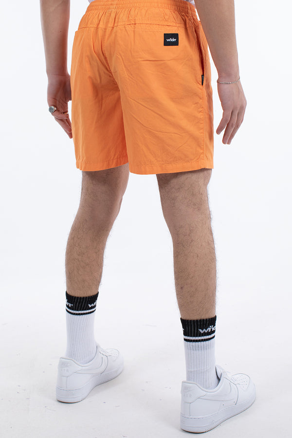 LEADER BEACH SHORT - ORANGE