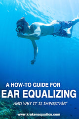 A How-To Guide For Ear Equalizing And Why It Is Important