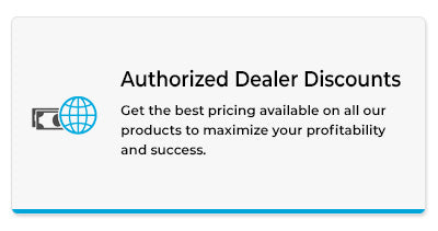 Authorized Dealer Discounts