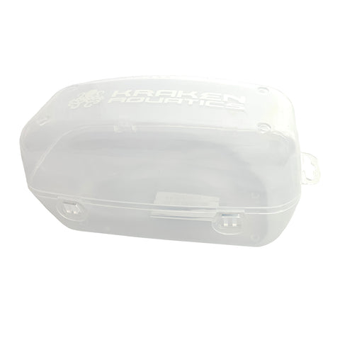 Freediving Mask Storage Case