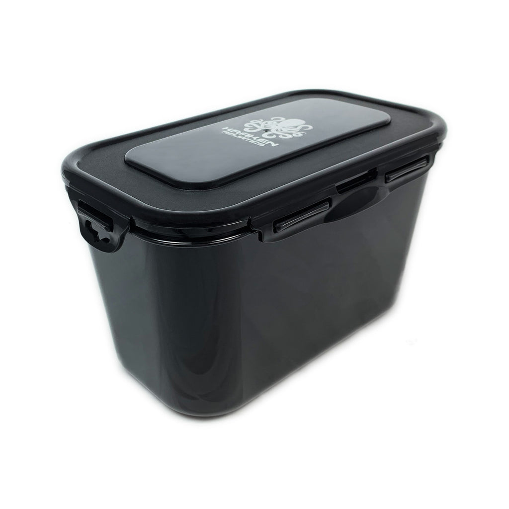 Kraken Aquatics Mask Storage Case