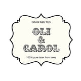 oli and carol logo